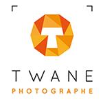 Twane – Photographe logo